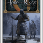 Buy The Lord of the Rings: The Card Game – The City of Ulfast only at Bored Game Company.