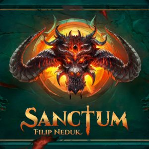 Buy Sanctum only at Bored Game Company.
