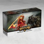 Buy Skytear: Outsiders only at Bored Game Company.