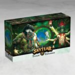 Buy Skytear: Taulot only at Bored Game Company.