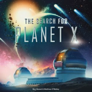 Buy The Search for Planet X only at Bored Game Company.