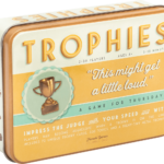 Buy Trophies only at Bored Game Company.