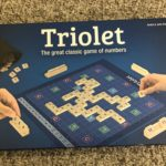 Buy Triolet only at Bored Game Company.