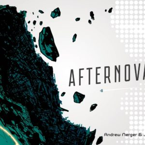 Buy Afternova only at Bored Game Company.