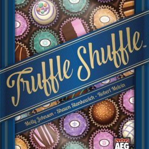 Buy Truffle Shuffle only at Bored Game Company.