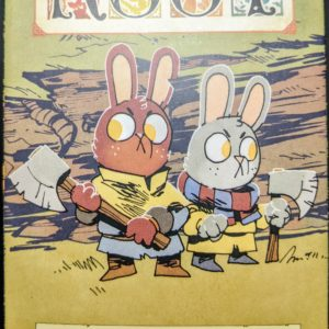 Buy Root: The Exiles and Partisans Deck only at Bored Game Company.