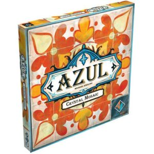 Buy Azul: Crystal Mosaic only at Bored Game Company.