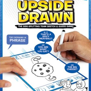 Buy Telestrations: Upside Drawn only at Bored Game Company.