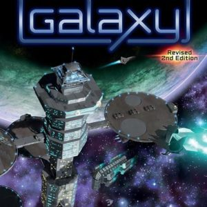 Buy Race for the Galaxy only at Bored Game Company.