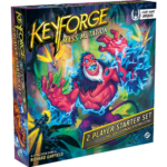 Buy KeyForge: Mass Mutation only at Bored Game Company.