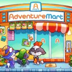 Buy Adventure Mart only at Bored Game Company.