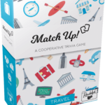 Buy Match Up! Travel only at Bored Game Company.
