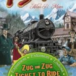 Buy Ticket to Ride: Europa 1912 only at Bored Game Company.