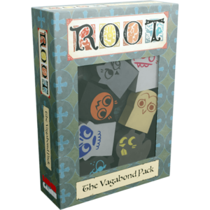 Buy Root: The Vagabond Pack only at Bored Game Company.