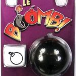 Buy Le Boomb! only at Bored Game Company.