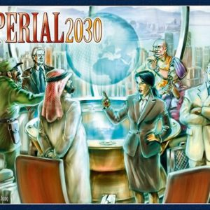Buy Imperial 2030 only at Bored Game Company.