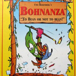 Buy Bohnanza only at Bored Game Company.
