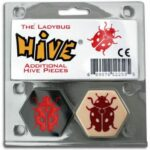 Buy Hive: The Ladybug only at Bored Game Company.