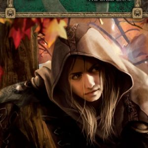 Buy The Lord of the Rings: The Card Game – A Journey to Rhosgobel only at Bored Game Company.