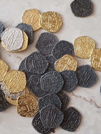 Bored Game Company is the best place to buy Metal Coins in India!!