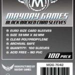 mayday-standard-sleeves-euro-card-sleeves-59-x-92mm-pack-of-100-9a8b2b1e6f8f4e0bca0435d70dd5b1b9
