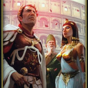 Buy 7 Wonders: Leaders only at Bored Game Company.