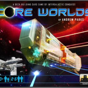 Buy Core Worlds only at Bored Game Company.