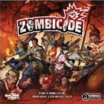 Buy Zombicide only at Bored Game Company.