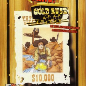 Buy BANG! Gold Rush only at Bored Game Company.