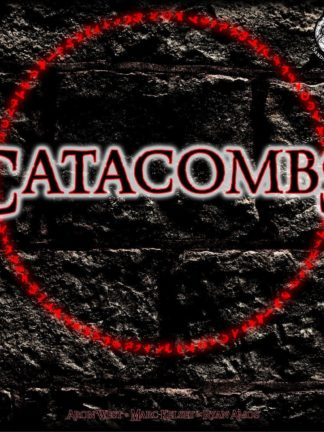 Buy Catacombs only at Bored Game Company.
