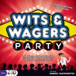Buy Wits & Wagers Party only at Bored Game Company.