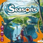 Buy Seasons only at Bored Game Company.