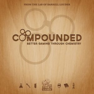 Buy Compounded only at Bored Game Company.