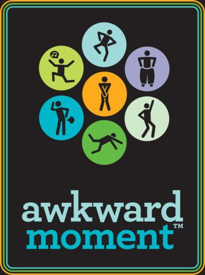 Buy Awkward Moment only at Bored Game Company.