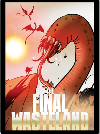 Buy Sentinels of the Multiverse: The Final Wasteland Environment only at Bored Game Company.