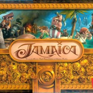 Buy Jamaica only at Bored Game Company.
