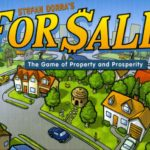 Buy For Sale only at Bored Game Company.
