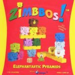Buy Zimbbos! only at Bored Game Company.