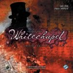 Buy Letters from Whitechapel only at Bored Game Company.
