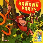 Buy Banana Party only at Bored Game Company.