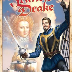 Buy Francis Drake only at Bored Game Company.