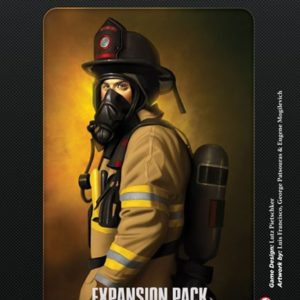 Buy Flash Point: Fire Rescue – Dangerous Waters only at Bored Game Company.
