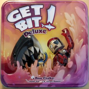 Buy Get Bit! only at Bored Game Company.