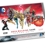 Buy DC Comics Deck-Building Game: Heroes Unite only at Bored Game Company.