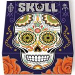 Buy Skull only at Bored Game Company.