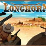 Buy Longhorn only at Bored Game Company.