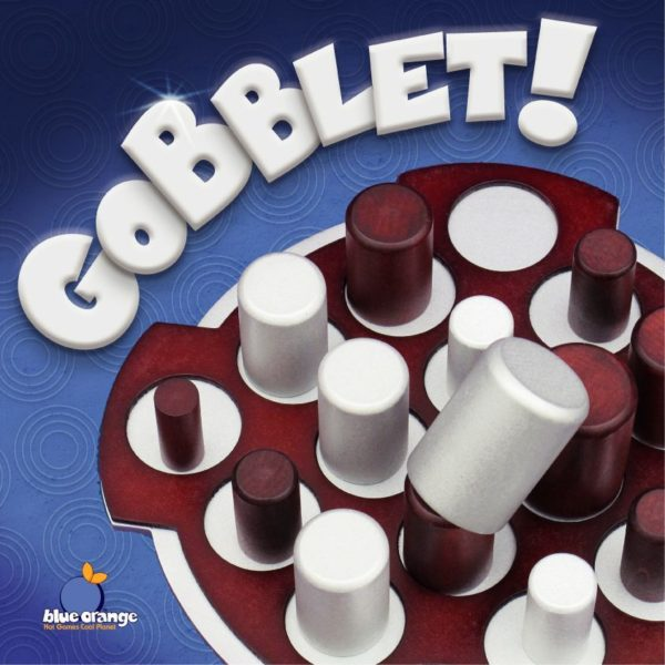 Buy Gobblet only at Bored Game Company.