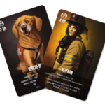 Buy Flash Point: Fire Rescue – Veteran and Rescue Dog only at Bored Game Company.