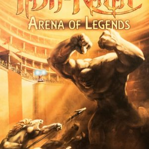 Buy Tash-Kalar: Arena of Legends only at Bored Game Company.