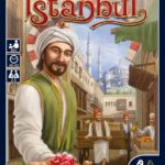 Buy Istanbul only at Bored Game Company.